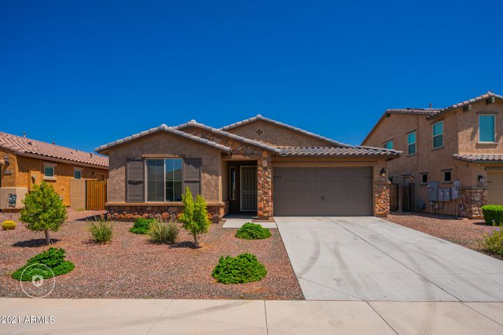 4053 S 186TH Avenue, Goodyear, AZ 85338