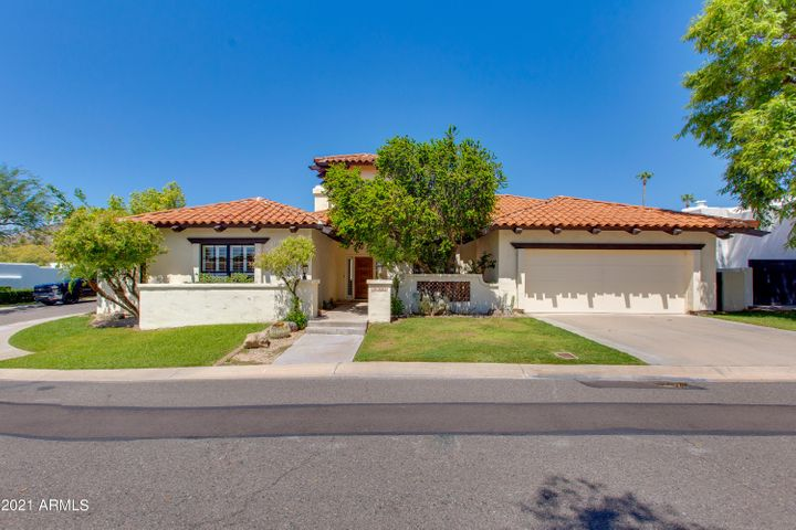 3102 E MARYLAND Avenue, Phoenix, AZ 85016