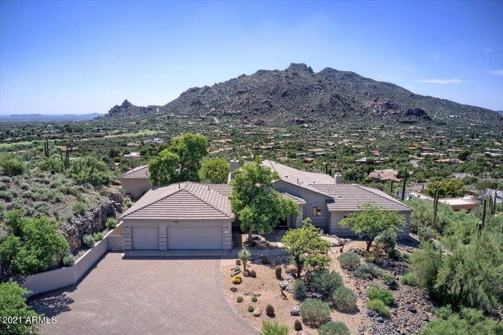 36430 N Up & Down Place, Carefree, AZ 85377