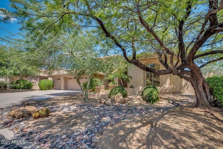 12664 E Jenan Drive, Scottsdale, AZ 85259