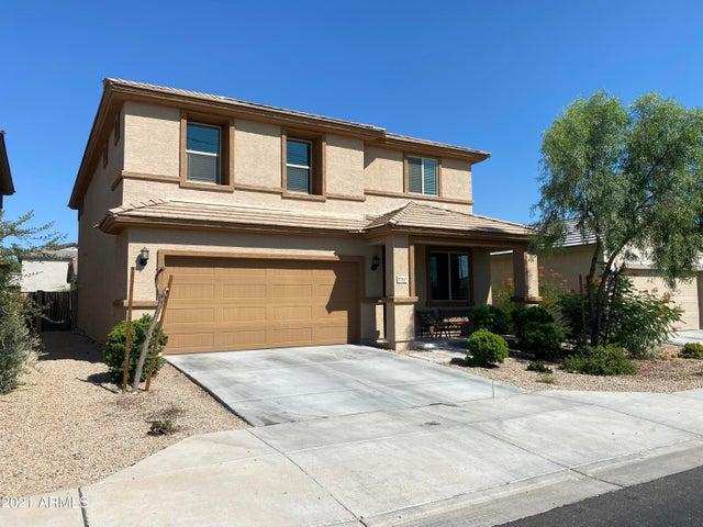 17317 N 114TH Drive, Surprise, AZ 85378