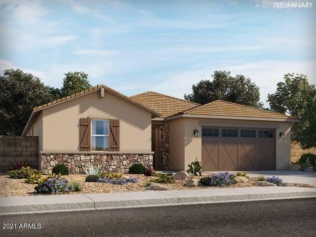 40637 W WILLIAMS Way, Maricopa, AZ 85138