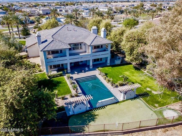 Golf Course Luxury Estate!