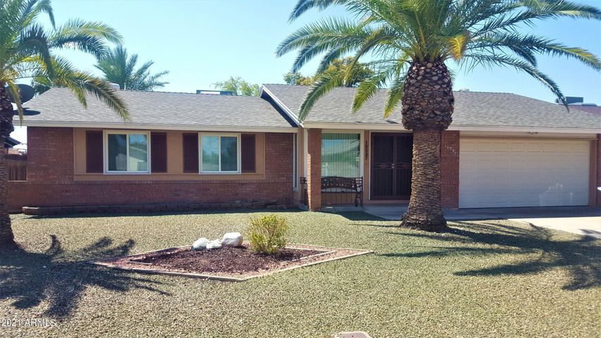 10537 W LOMA Lane, Peoria, AZ 85345