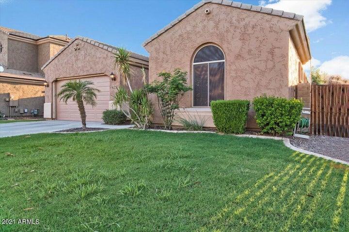 6896 S SAPPHIRE Way, Chandler, AZ 85249