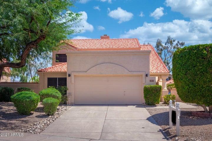 10917 N 112TH Place, Scottsdale, AZ 85259