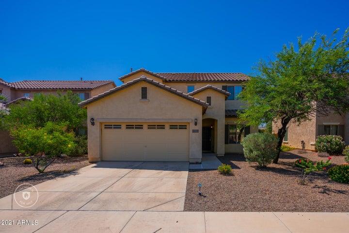 26125 W PIUTE Avenue, Buckeye, AZ 85396