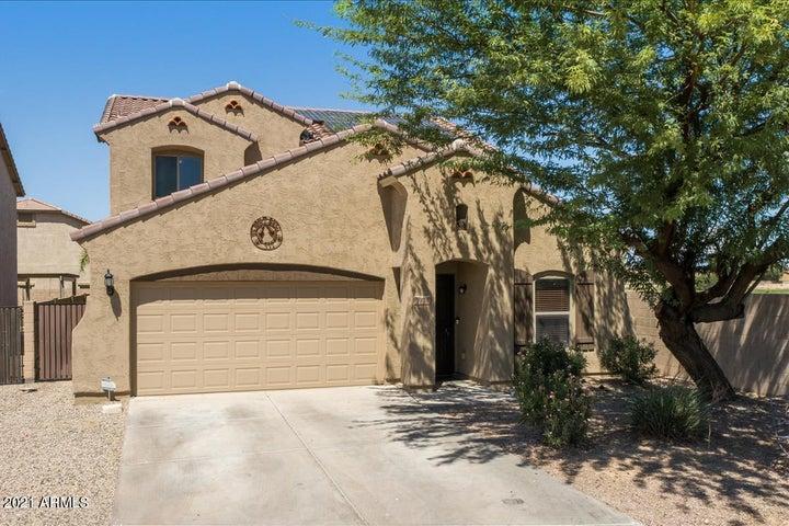 42712 W MARTIE LYNN Road, Maricopa, AZ 85138