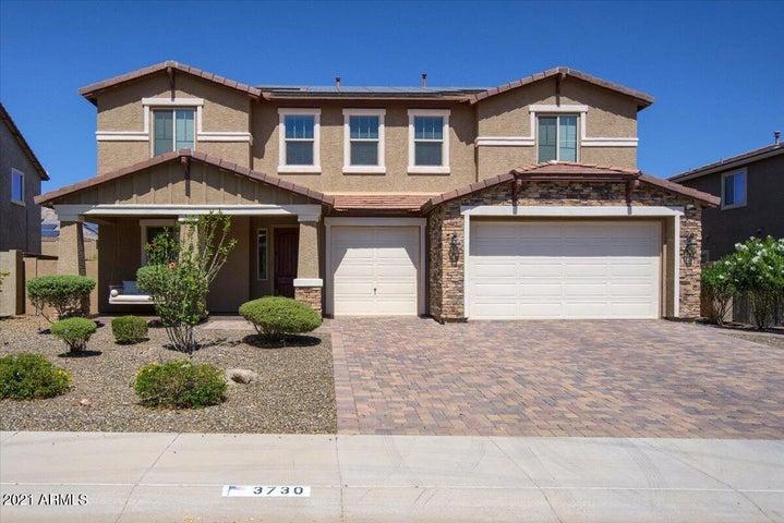 3730 W TERESA Drive, New River, AZ 85087