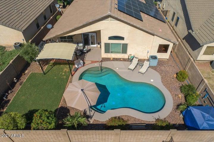 22556 N HALEY Drive, Maricopa, AZ 85138
