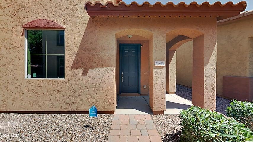 4717 W FREMONT Road, 47, Laveen, AZ 85339
