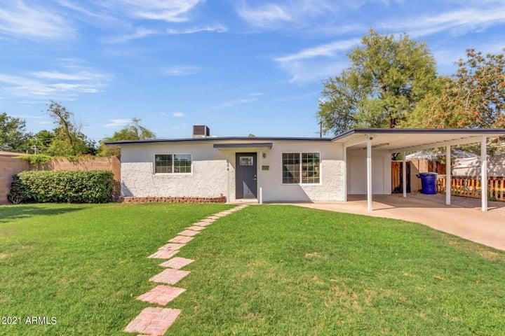 704 W 12TH Street, Tempe, AZ 85281