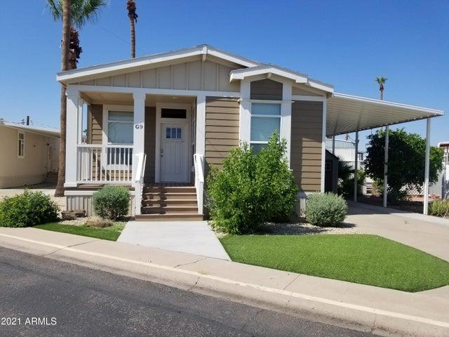 2460 E MAIN Street, G09, Mesa, AZ 85213