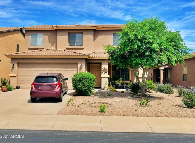 43654 W Colby Drive, Maricopa, AZ 85138