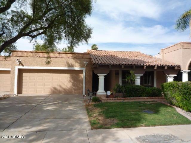 8162 E VIA DE LA ESCUELA, Scottsdale, AZ 85258