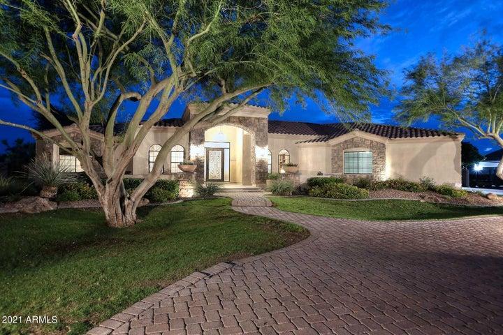 21257 E EXCELSIOR Avenue, Queen Creek, AZ 85142