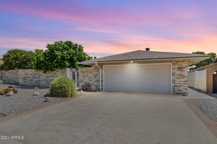 17407 N LINDGREN Avenue, Sun City, AZ 85373
