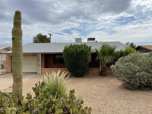 11425 N 114TH Drive, Youngtown, AZ 85363