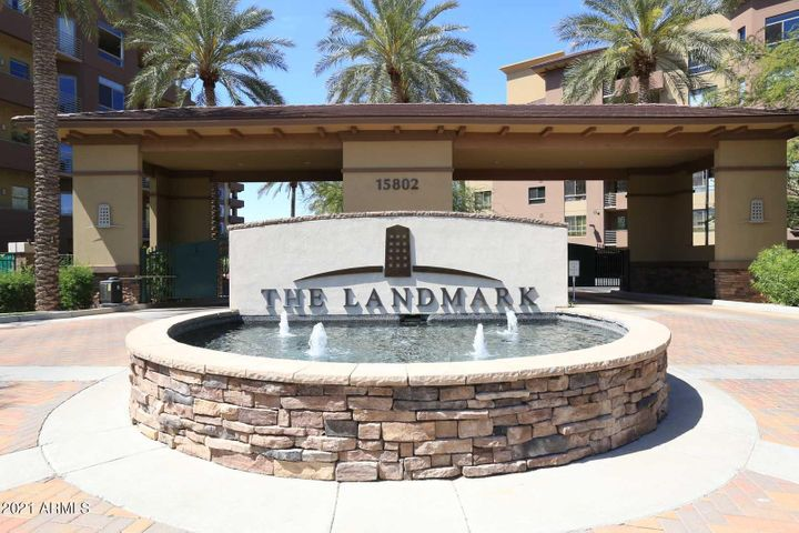 15802 N 71ST Street, 208, Scottsdale, AZ 85254