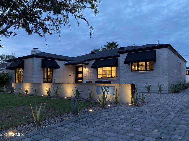 850 E WINDSOR Avenue, Phoenix, AZ 85006