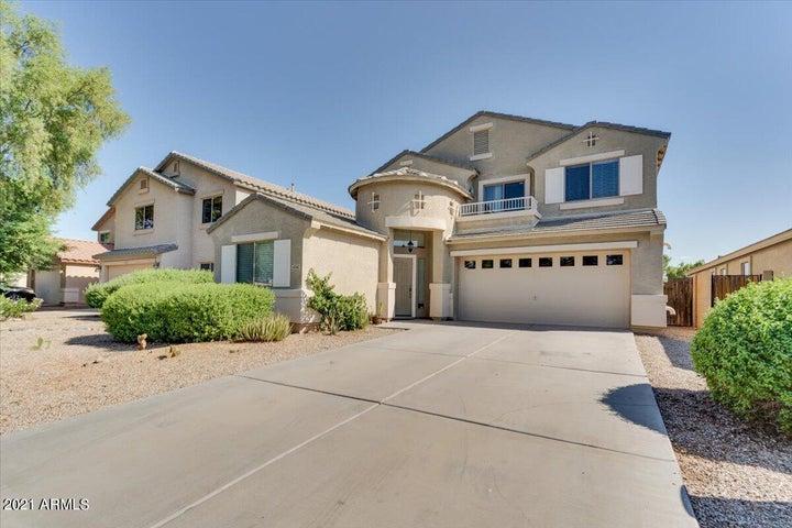 4061 E TANZANITE Lane, San Tan Valley, AZ 85143