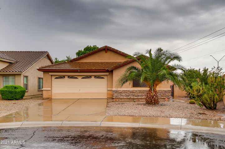 15516 W WATKINS Street, Goodyear, AZ 85338