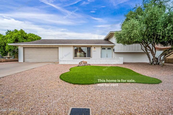 5014 S ELM Street, Tempe, AZ 85282