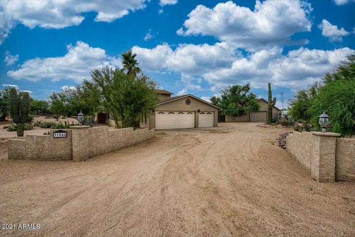31048 N RANCHO TIERRA Drive, Cave Creek, AZ 85331