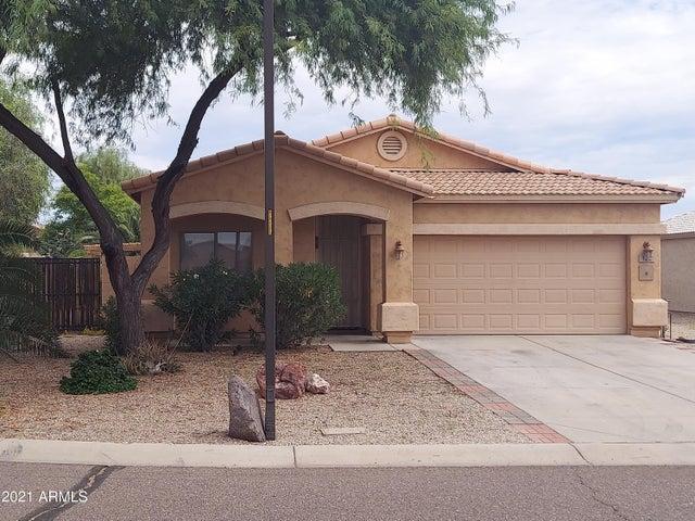 122 E PALOMINO Way, San Tan Valley, AZ 85143
