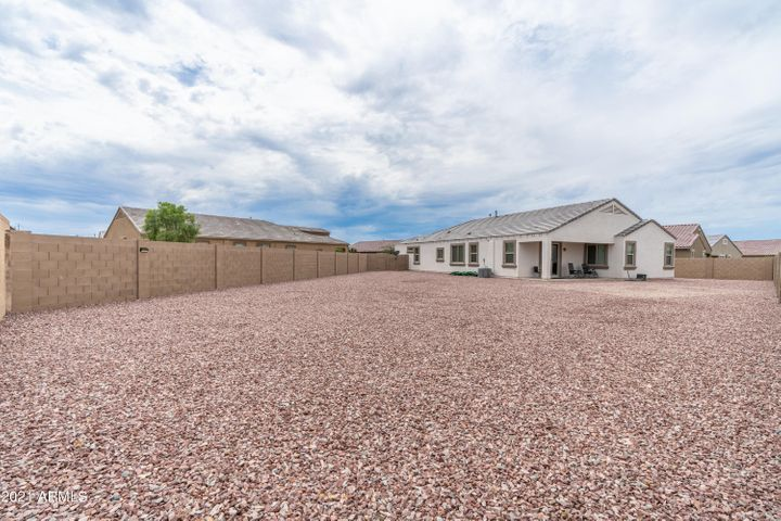 40896 W CRANE Drive, Maricopa, AZ 85138
