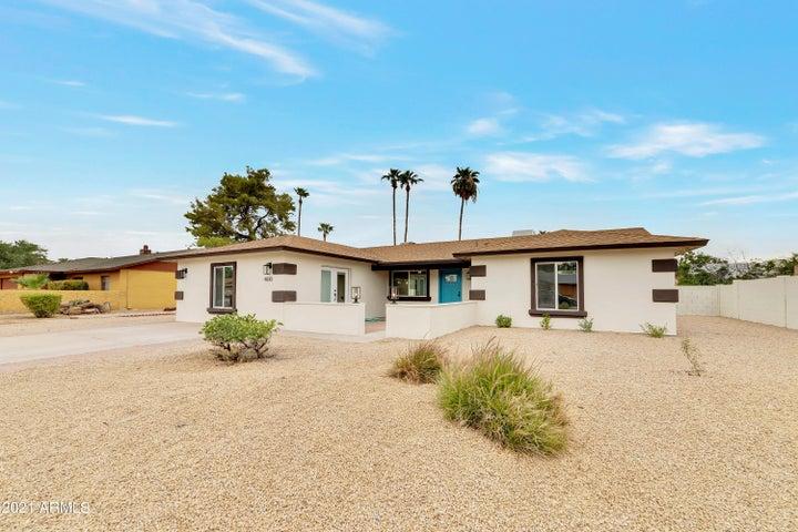 4830 E ANDORA Drive, Scottsdale, AZ 85254