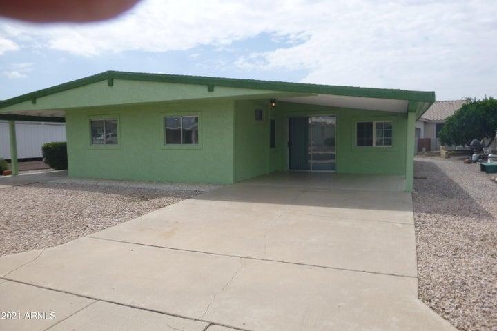 5425 E HERMOSA VISTA Drive E, Mesa, AZ 85215