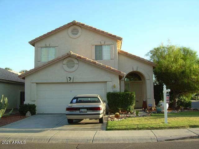 5033 W KERRY Lane, Glendale, AZ 85308