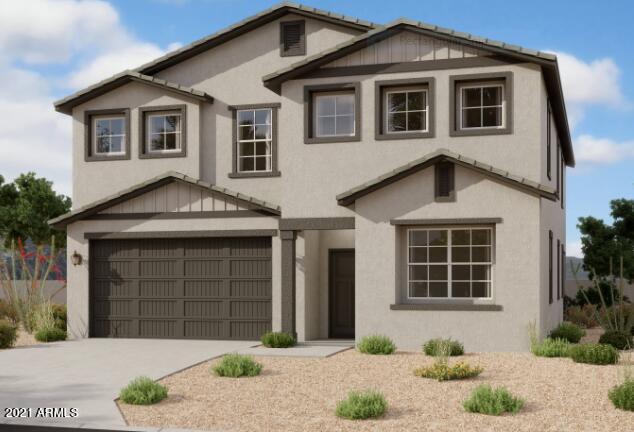 35858 W SANTA MONICA Avenue, Maricopa, AZ 85138
