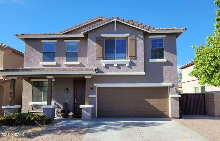 7618 W Andrea Drive, Peoria, AZ 85383