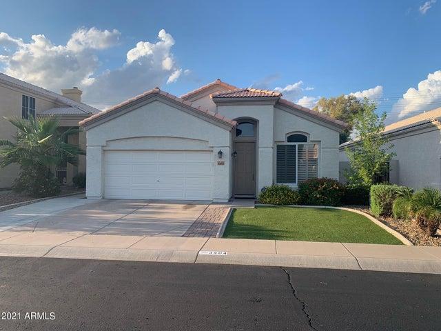 3404 W MEGAN Street, Chandler, AZ 85226