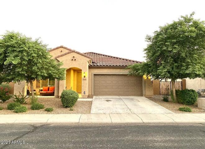 25955 W RUNION Drive, Buckeye, AZ 85396