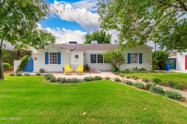 929 W Palm Lane, Phoenix, AZ 85007
