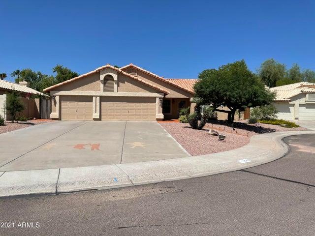 1042 W LISA Lane, Tempe, AZ 85284