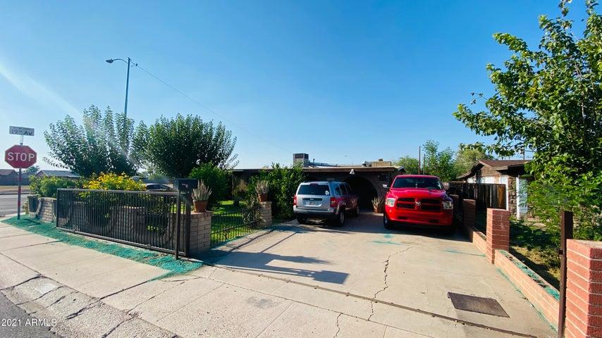 1848 W ATLANTA Avenue, Phoenix, AZ 85041