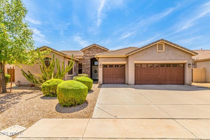 10231 E PAMPA Avenue, Mesa, AZ 85212