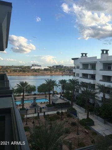 View of Pool & Lake