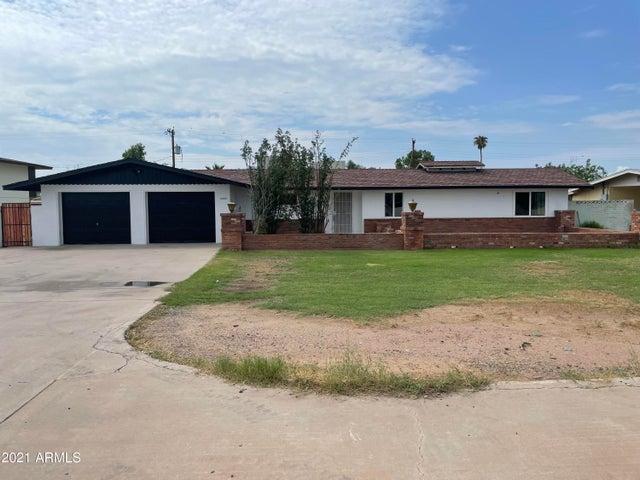 5333 W THOMAS Road, Phoenix, AZ 85031