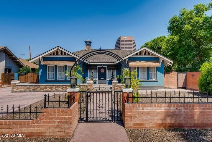 30 W LYNWOOD Street, Phoenix, AZ 85003