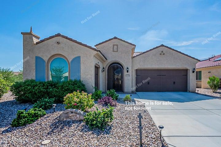 4178 N PRESIDIO Drive, Florence, AZ 85132