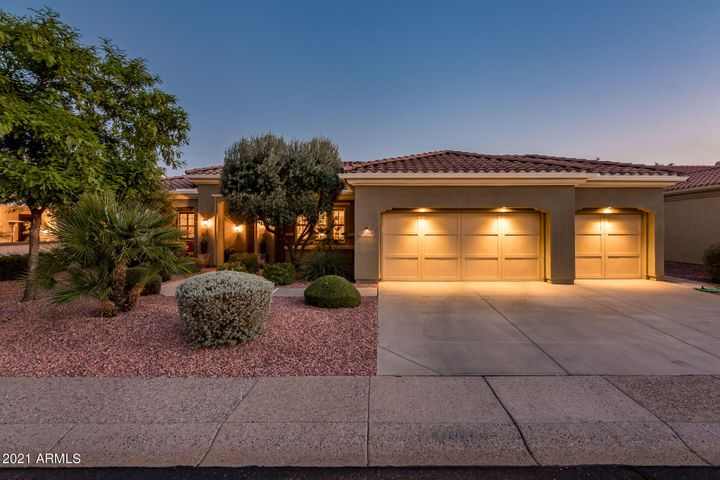 12929 W FIGUEROA Drive, Sun City West, AZ 85375