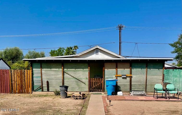2332 N 10th Street, Phoenix, AZ 85006