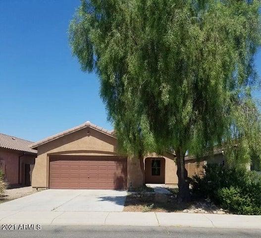 36596 W MONTSERRAT Street, Maricopa, AZ 85138