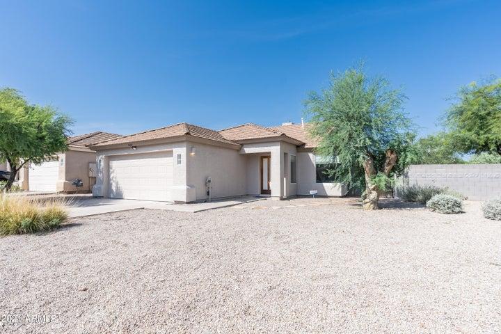 8002 S 34TH Place, Phoenix, AZ 85042