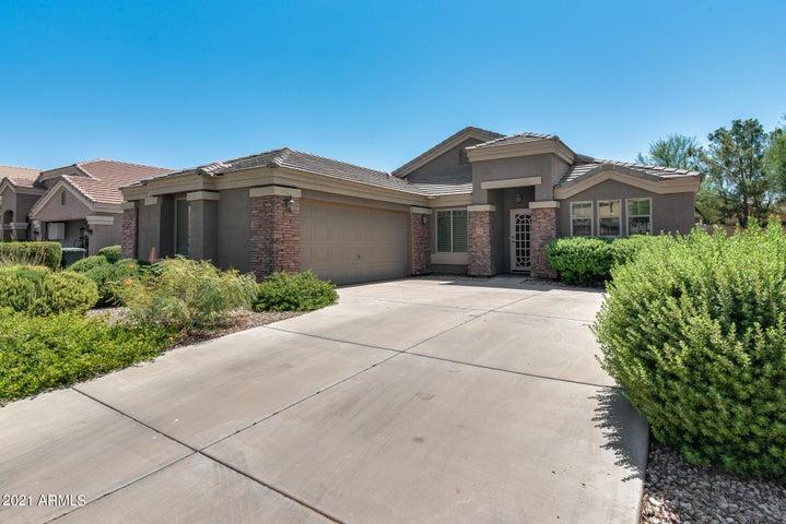 1745 E OQUITOA Drive, Casa Grande, AZ 85122